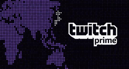 Cancel Twitch Prime