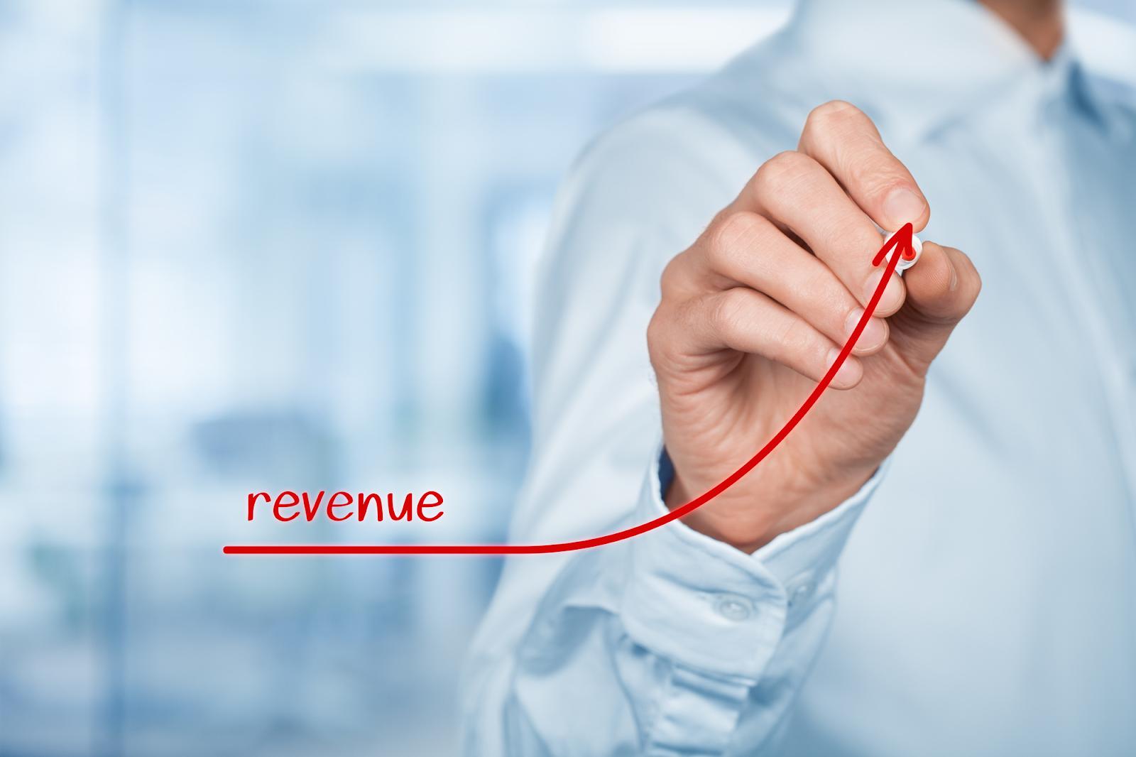 Increase Small Business Revenue
