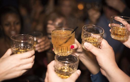 3 Whisky Tasting Themes