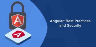 Angular Security