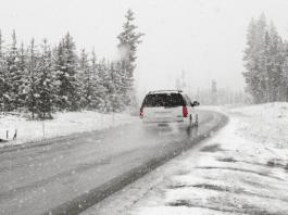Car Healthy In Winter