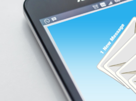 Email Marketing App