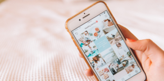 How to Save Pictures from Insta