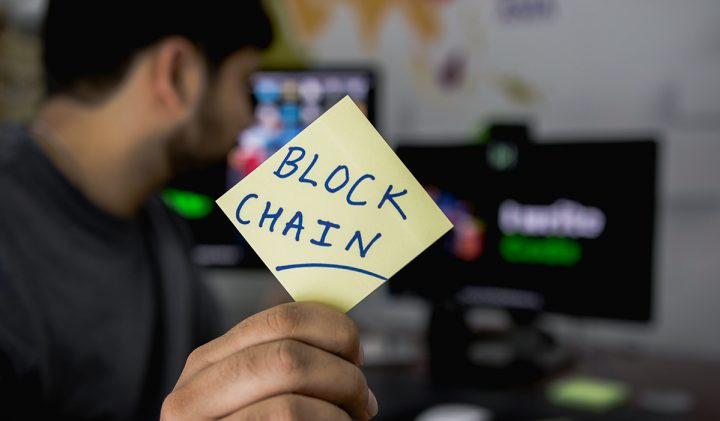 Blockchain in Engineering Projects