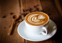 Coffee Super Healthy