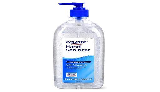 Moisturizing Hand Sanitizers