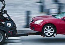 Scrap Car Removal Company