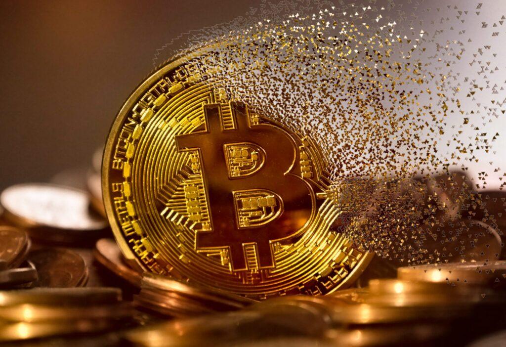 Bitcoin's Characteristics