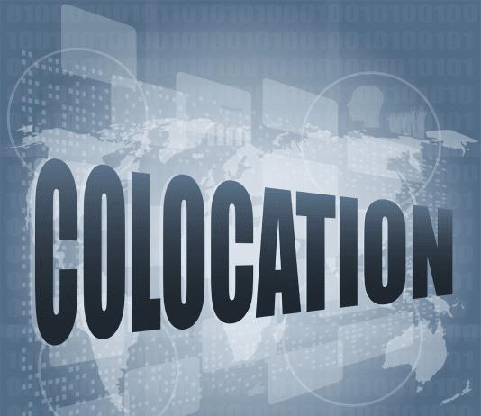 Colocation Hosting