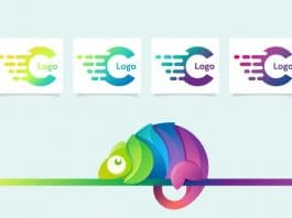 Cool Colors For Logo Design