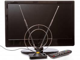 Digital TV Antennas