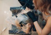 Hairdressing Claim