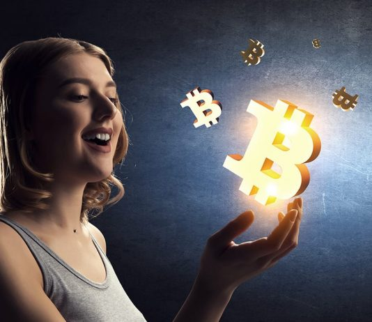 Bitcoin helping the housewives
