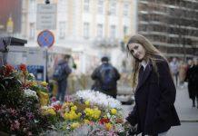 Choosing a Flower Shop