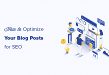Optimize Your New Blog