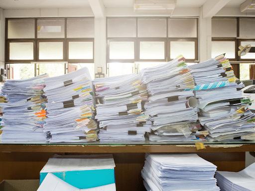Simplify the Tax Return Process