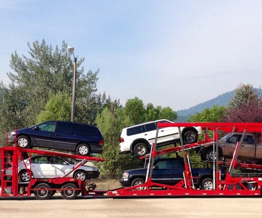 Preparing Your Vehicle for Auto Transport